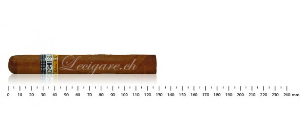 Cohiba Siglo II AT (3)