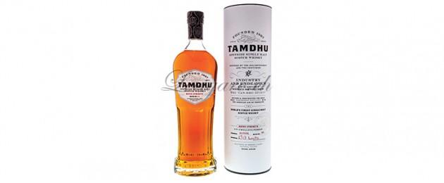 Tamdhu Cask-Strength -...