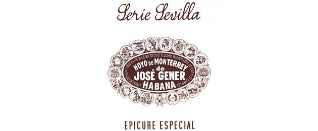 Jarre Hoyo de Monterrey Epicure Especial Sevilla