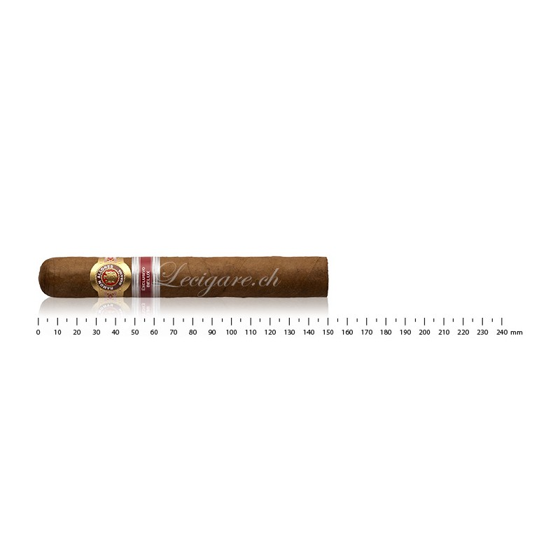Ramon Allones XXL Exclusivo Belux 2015