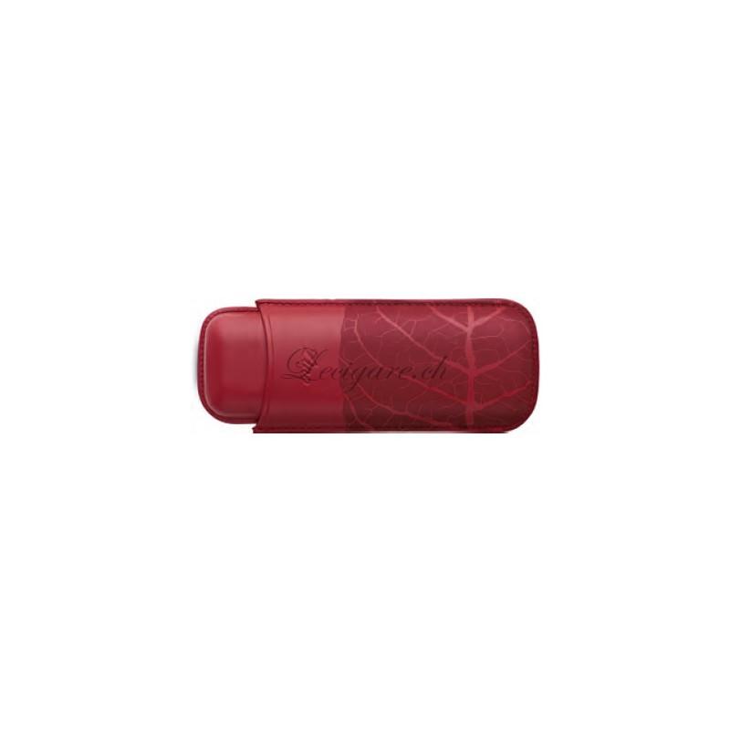 Etui à cigares Zino XL-2 Rouge