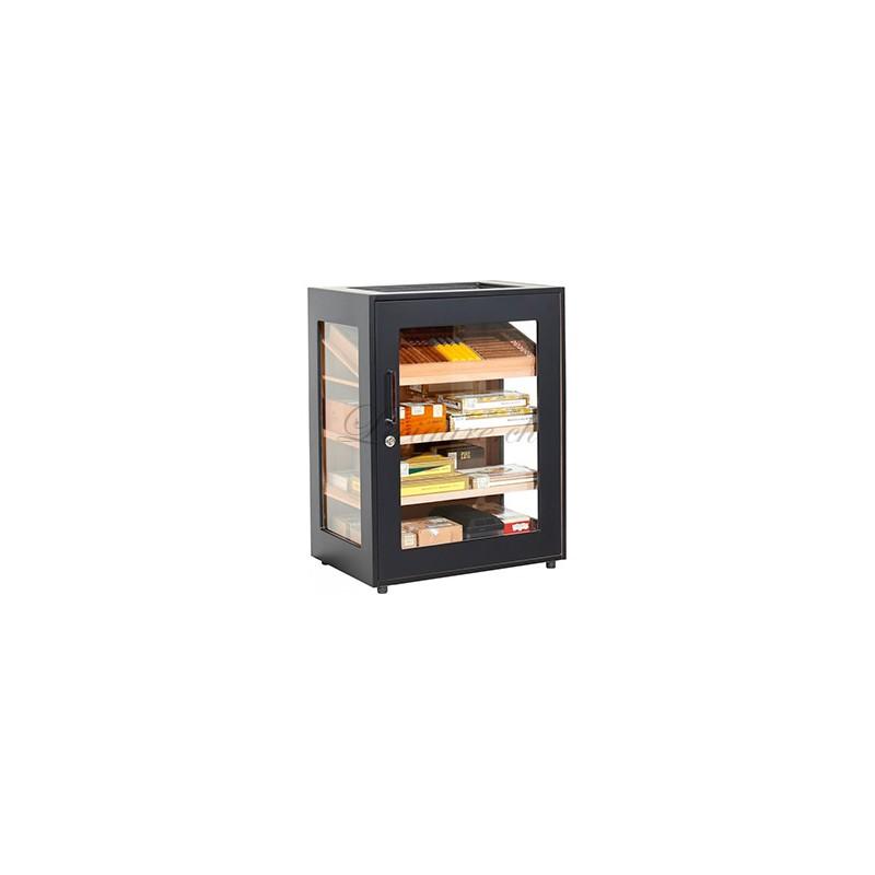 armoires cigares adorini salina black. Black Bedroom Furniture Sets. Home Design Ideas