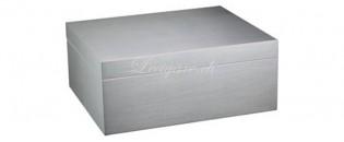 Humidor Adorini Aluminium Supreme M