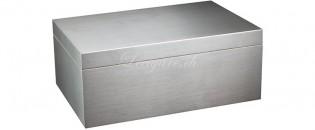 Adorini - Humidor aluminum deluxe - Large