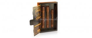 Camacho Nicaraguan Barel Aged  Assortiment de 3 cigares