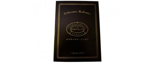Partagas Book Serie E n°1