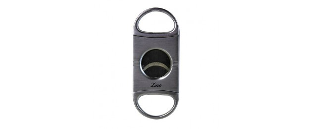 Cigar Cutter Zino Z2 Chrome