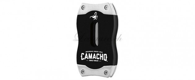 Cigar cutter Colibri V-cut...