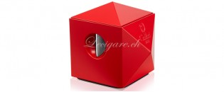 Coupe cigare de table Colibri Quasar Rouge