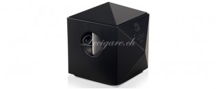 Coupe cigare de table Colibri Quasar Noir