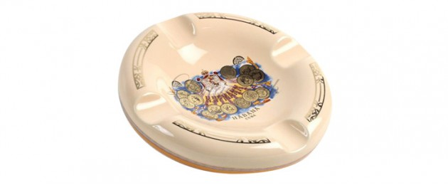 H.Upmann Habanos ashtray in...