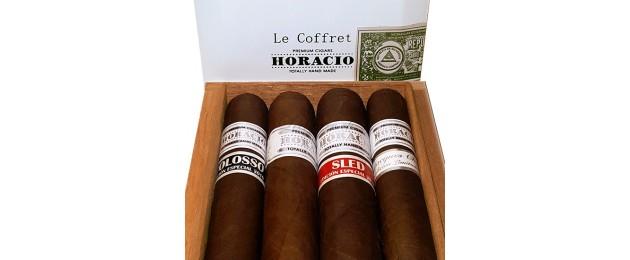 Horacio - Le Coffret