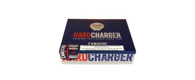 Camacho HardCharger Toro