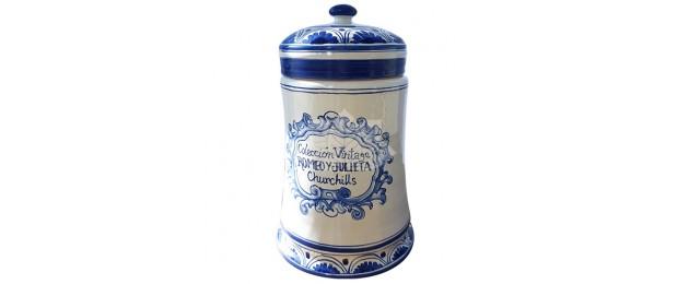 Romeo y Julieta Churchill Coleccion Vintage