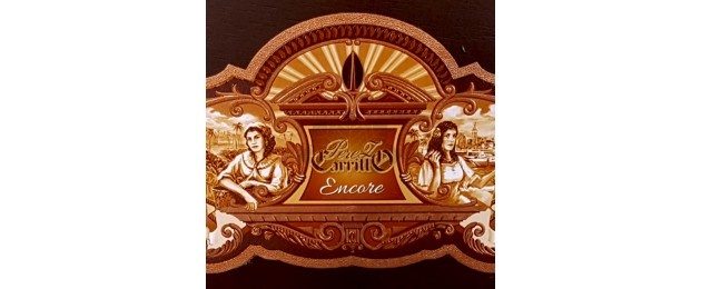 E.P Carillo Encore Majestic