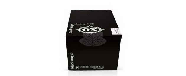 OX Black Angel