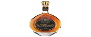 Rhum Nation Guatemala XO 20th Anniversary