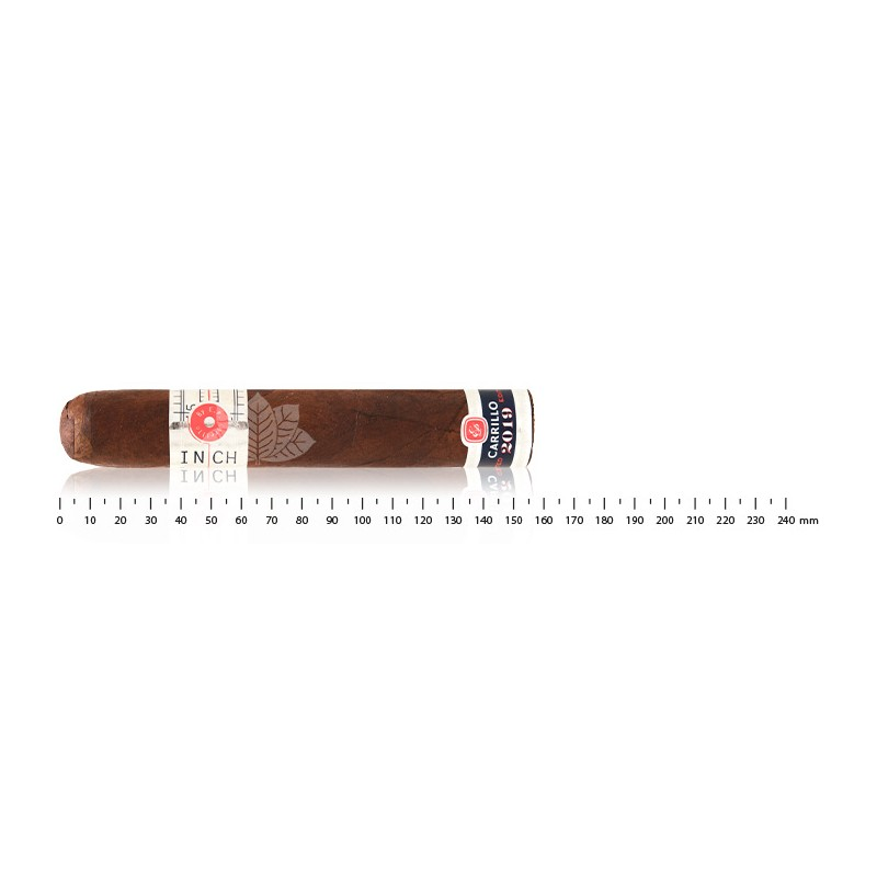 E.P. Carillo - Inch Limited Edition 2019