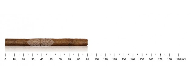 Bentley B13 Cigarillo