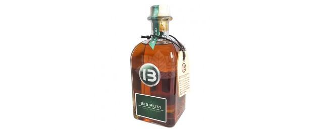 Bentley B13 Rum 0.5 L