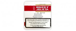 Romeo y Julieta Club EL2019