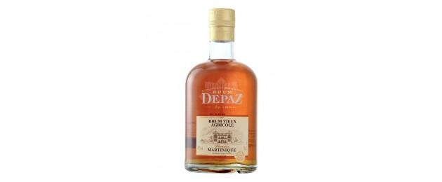 Rum Depaz Plantation - 45%