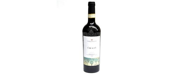 Red wine - Barbaresco DOCG 2008 Come un Volo