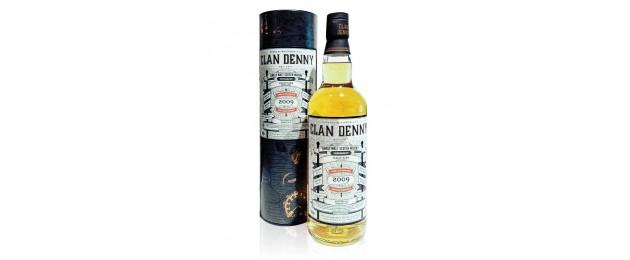 Clan Denny DAILUAINE 10ans