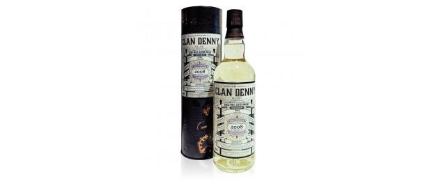 Clan Denny JURA 11ans