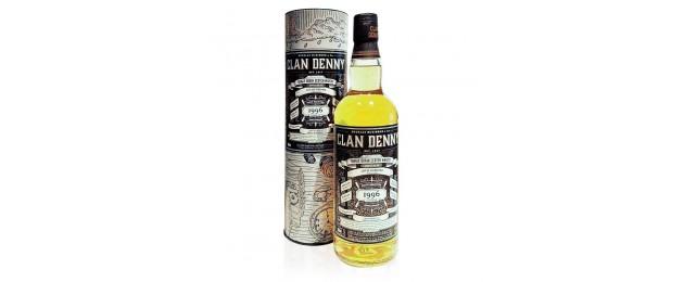 Clan Denny LOCH LOMOND 22...