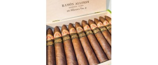 Ramon Allones Allones No.2...