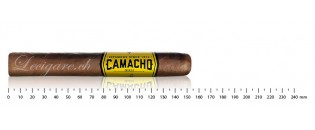 Camacho Criollo Toro