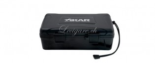 Humidor Xikar Travel - 10 cigares