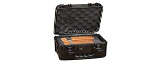 Humidor Xikar Travel - 18-24 cigares