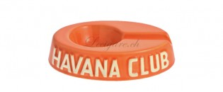 Cendrier Havana club Egoista orange
