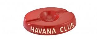Cendrier Havana club El Socio rouge