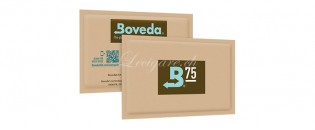 Boveda large humidity Packs 75%