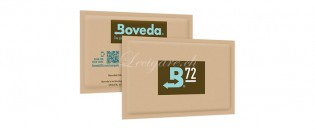 Boveda large humidity Packs 72%