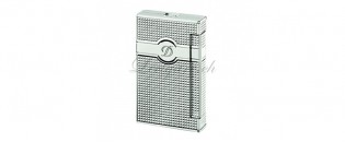 Briquet Pointes de diamants palladium Ligne 2 Torch S.T Dupont