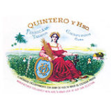 Quintero Cigars - Cuban Cigars in box of 3 or 25 pieces only
