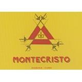 Montecristo - Cigares cubains - Un des cigares les plus vendus