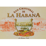 Cuban cigars San Cristobal