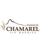 La rhumerie Chamarel
