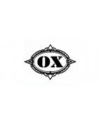 Ox - Horacio