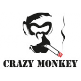 Crazy Monkey Cigars - Nicaraguan Cigars per unit or in box of 13 pièces