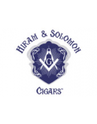 Hiram & Solomon