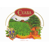 Cuban cigars Cuaba, outstanding construction and rich flavors.