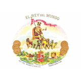 El Rey Del Mundo Cigars - Cuban Cigars per unit or in box from 10 to 25